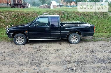 Opel Campo 1993