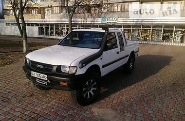 Opel Campo 2000 в Киеве