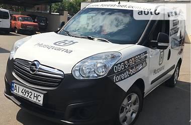 Opel Combo груз. 2012 в Белой Церкви