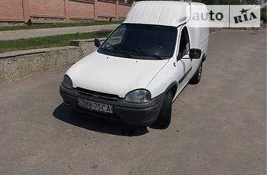Opel Combo груз. 1995 в Сумах