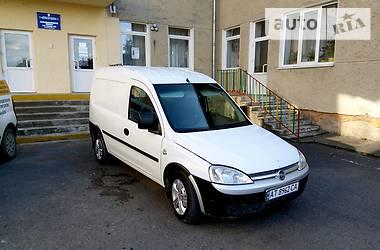 Opel Combo груз. 2007 в Ивано-Франковске