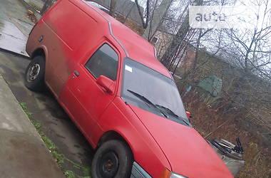 Opel Combo груз. 1987 в Ровно
