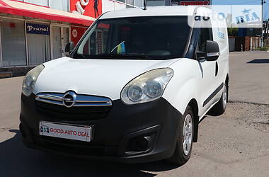 Opel Combo груз. 2012 в Харькове