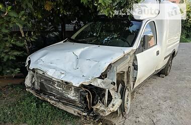 Opel Combo груз. 1998 в Днепре