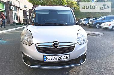 Opel Combo груз. 2013 в Киеве