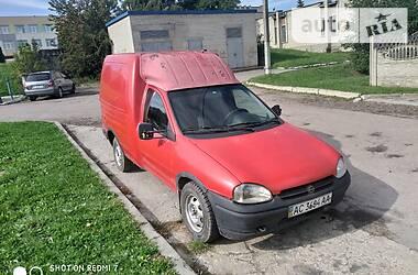 Opel Combo груз. 1994 в Нововолынске