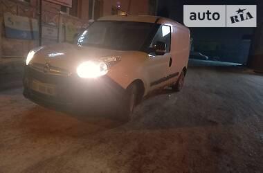 Opel Combo груз. 2016 в Луцке