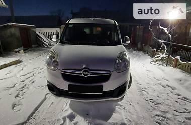 Opel Combo груз. 2012 в Хмельнике