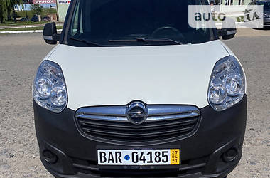 Opel Combo груз. 2017 в Киеве