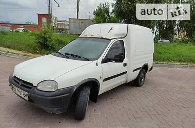 Легковой фургон (до 1,5 т) Opel Combo груз. 1994 в Хмельницком