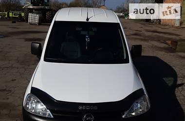 Opel Combo пасс. 2008 в Миронівці