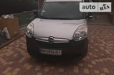 Opel Combo пасс. 2012 в Сумах