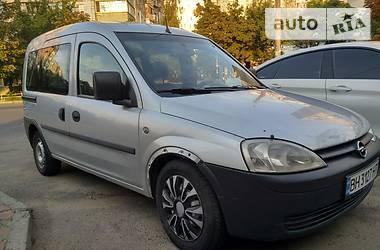Opel Combo пасс. 2003 в Одессе