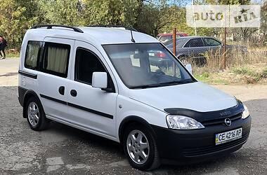 Opel Combo пасс. 2011 в Черновцах