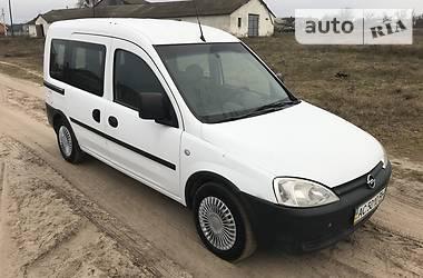 Opel Combo пасс. 2005 в Ковеле
