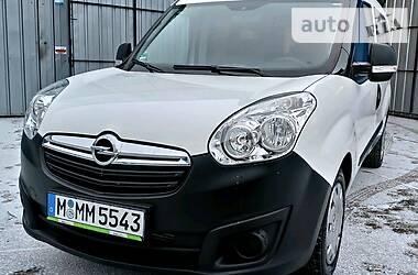 Opel Combo пасс. 2016 в Днепре