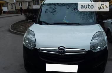 Opel Combo пасс. 2013 в Тернополі
