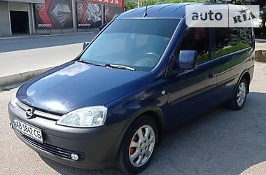 Opel Combo пасс. 2006 в Могилев-Подольске