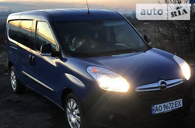 Opel Combo пасс. 2015 в Ужгороде