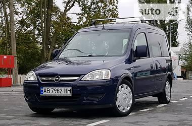 Opel Combo пасс. 2007 в Виннице