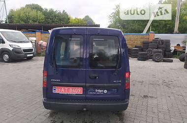 Мінівен Opel Combo пасс. 2006 в Володимир-Волинському