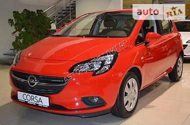 Opel Corsa  6AT ENJOY