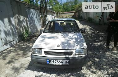 Opel Corsa 1990 в Одессе