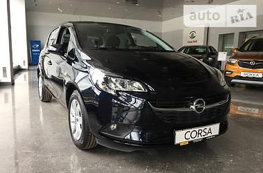 Opel Corsa 2018 в Львове