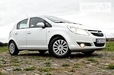 Opel Corsa 2011 в Трускавце