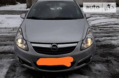 Opel Corsa 2008 в Харкові