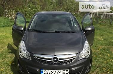 Opel Corsa CDTI 1.3