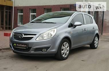 Opel Corsa 2008 в Николаеве