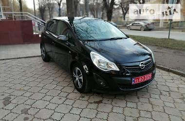 Opel Corsa 2011 в Каменец-Подольском