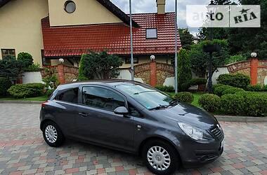 Opel Corsa 2010 в Стрые