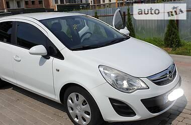 Opel Corsa 2012 в Ивано-Франковске