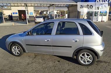 Opel Corsa 2004 в Луцке