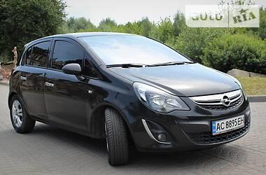 Opel Corsa 2013 в Луцке