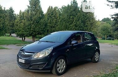 Opel Corsa 2009 в Ровно
