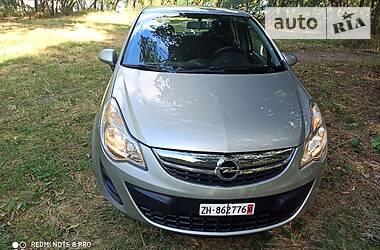 Opel Corsa 2014 в Вінниці