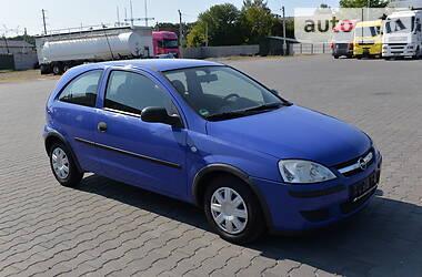 Opel Corsa 2005 в Вінниці