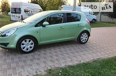 Opel Corsa 2010 в Ровно