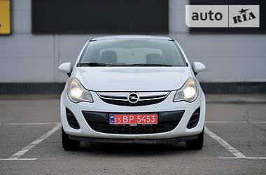Opel Corsa 2012 в Ровно