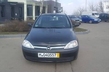 Opel Corsa 2003 в Ровно