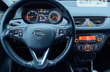 Opel Corsa 2015 в Ивано-Франковске