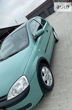 Хэтчбек Opel Corsa 2001 в Глыбокой