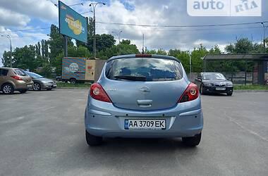 Купе Opel Corsa 2009 в Києві