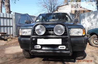 Opel Frontera 1993 в Чернигове