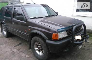 Opel Frontera 1994 в Черкассах