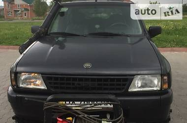Opel Frontera 1995 в Хмельницком