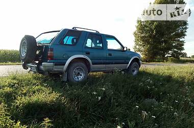 Opel Frontera 1992 в Хмельницком